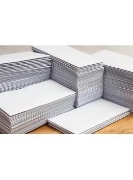 Envoi de courriers de prospection personnalisés (par 500)