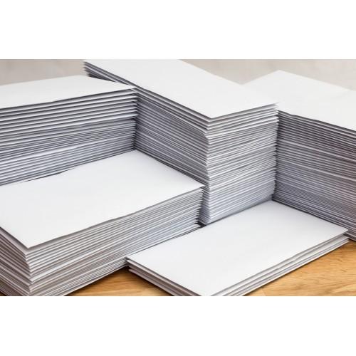 Envoie de 1000 courriers à des propriétaires